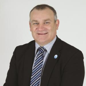 Gary Woodman